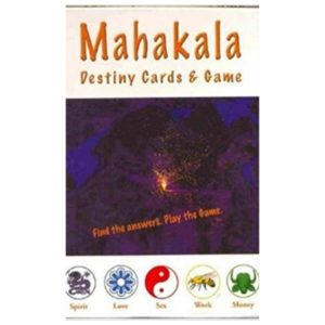 Mahakala Destiny Cards & Game