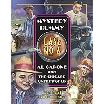 Mystery Rummy Alcapone