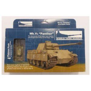 World Tank Museum Mk.Vg Panther