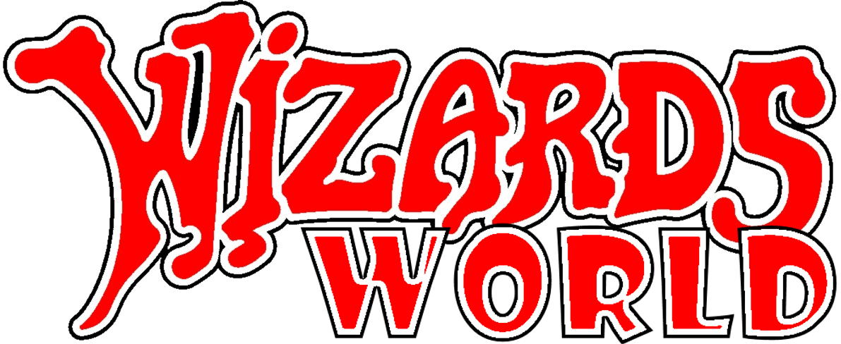 Wizards Books and Games