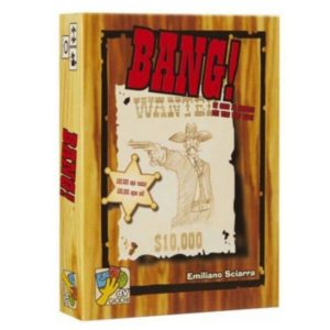 BANG! 4th Edition