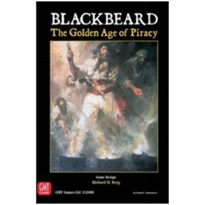 Blackbeard The Golden Age Of Piracy
