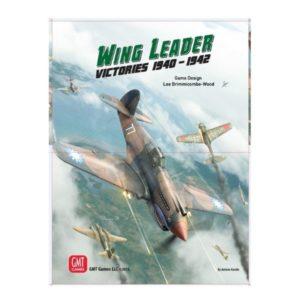 wing leader victories 1940-1942