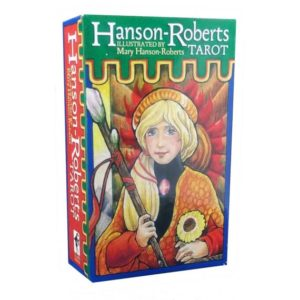 Hanson Roberts Tarot