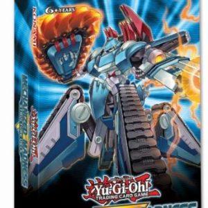 Yu-Gi-Oh! Mechanized Madness